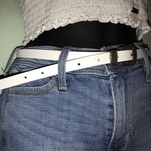 Women's White belt